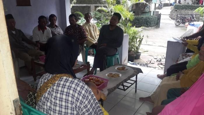 Javlec Sosialisasikan Kegiatan Program Konservasi di Dusun Cimalimping