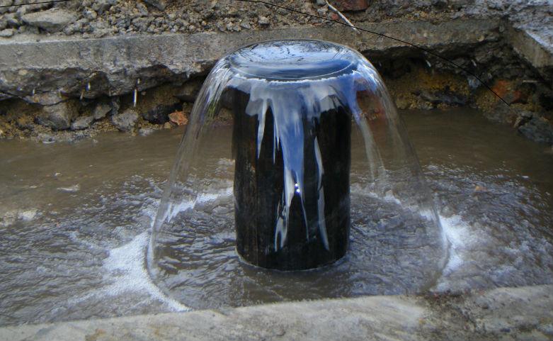 Menjaga Sumber Daya Air di Daerah Resapan melalui Kerjasama dan Kemitraan Multipihak